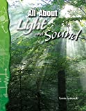 img - for All About Light and Sound: Physical Science (Science Readers) book / textbook / text book