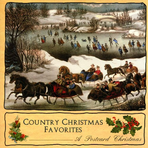 Country Christmas Favorites -