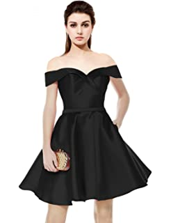 ZOMUSAR Women Formal Wedding Bridesmaid Long Ball Prom Gown Cocktail Dress