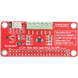 16 bits ADS1115 ADC Módulo analógico a Digital para Raspberry Pi 3/2 / B