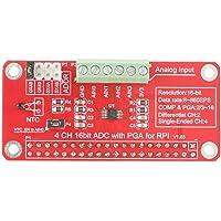 Módulo convertidor analógico a digital ADS1115 ADC