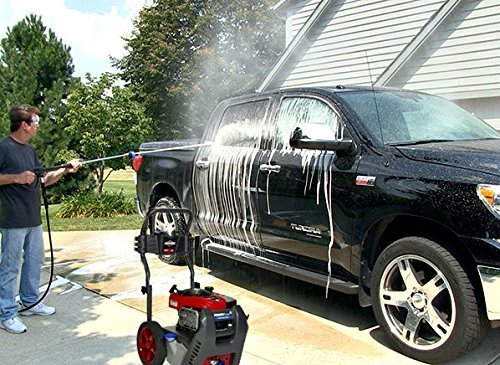 ChemJoe Ultra Car Wash Concentrate all types of vehicles. Heavy Road Grime Great for Big Rig Trucks. 25 to 1 Dilute Pressure Washer. (1 Gallon) by ChemJoe (Image #5)