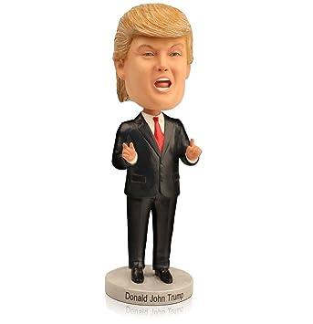 Neu/ Minifigur Donald Trump Hohe Sicherheit Filme & Dvds Film-fanartikel