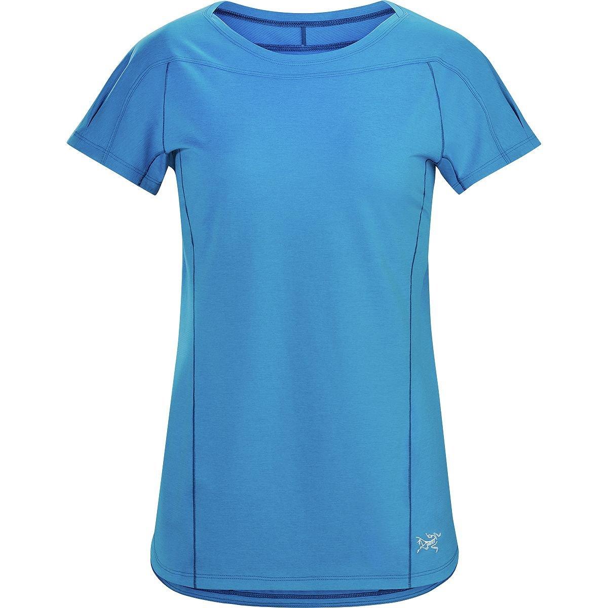 (アークテリクス) Arc'teryx Taema Crew Shirt - Women'sレディース バックパック リュック Macaw [並行輸入品] XL  B079FRF3Y1