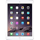 Apple iPad Air 2 16GB Wi-Fi 9.7in, Silver (Renewed) (Renewed)