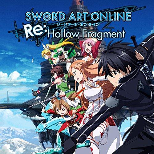 Sword Art Online Re: Hollow Fragment - PS4 [Digital Code]