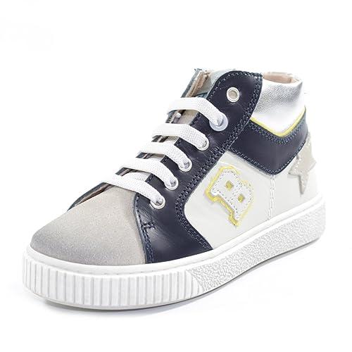 Sneakers con stringhe per bambini BALDUCCI skHK0Q