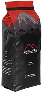 Hawaiian Kona Coffee Extra Fancy