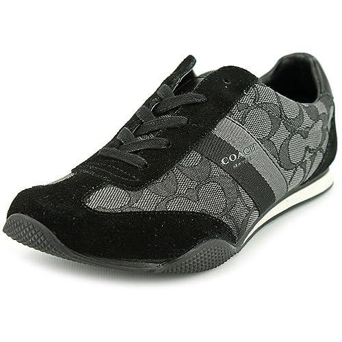 Coach Women's Kelson Lace-Up Sneakers