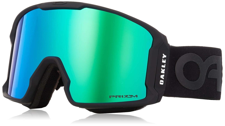 7d5e8f559c7 Oakley OO7070-02 Men s Line Miner Snow Goggles