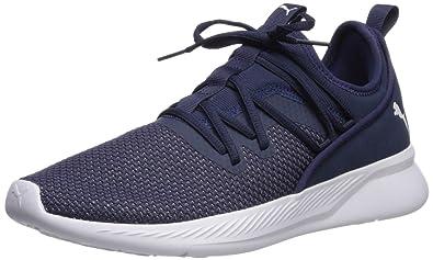 8ab56342588d PUMA Men s Tishatsu Runner Sneaker