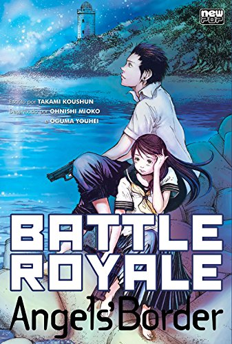 Battle Royale - Angels's Border