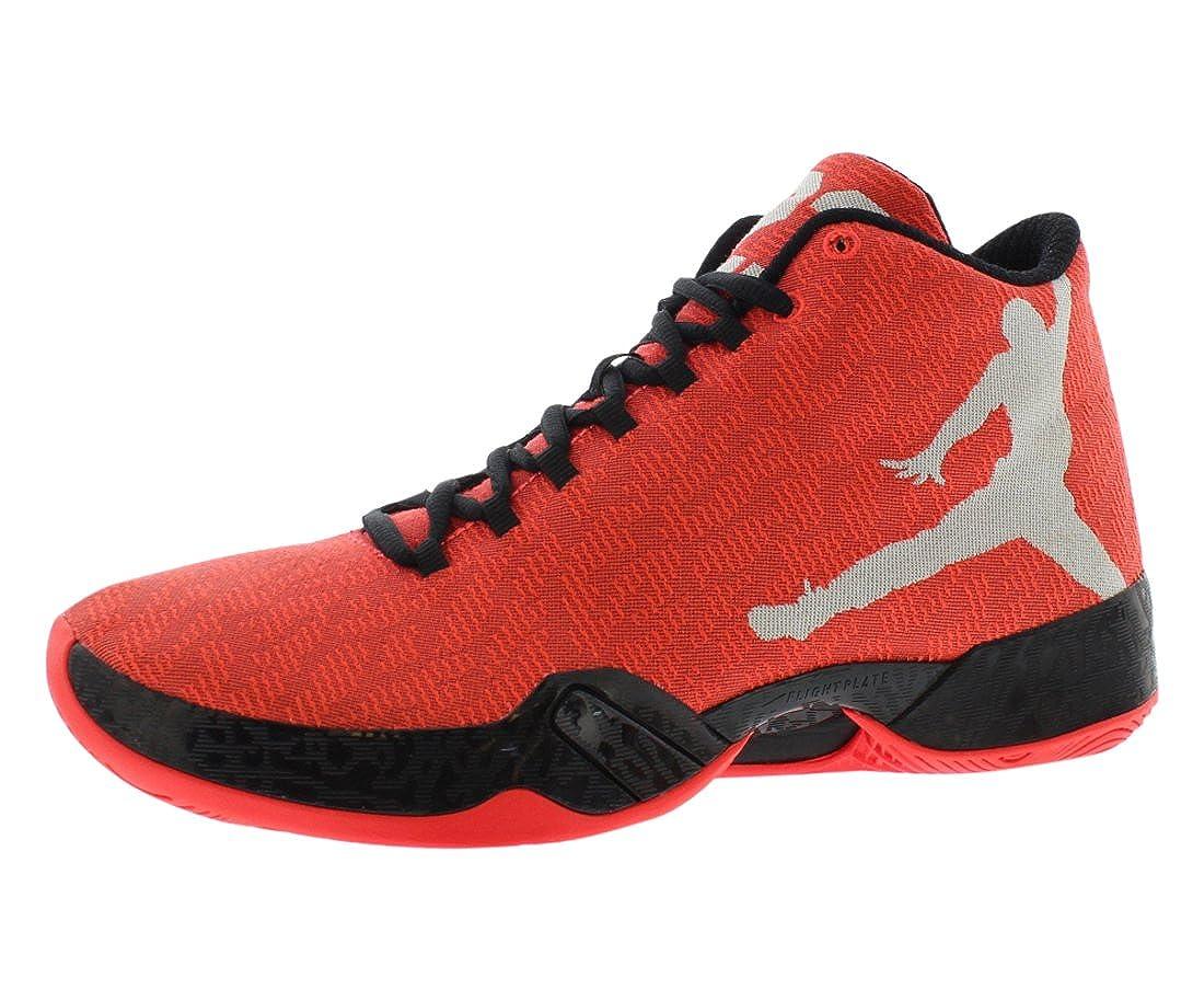 buy online 77264 975ec Jordan Men's Air XX9, Infrared 23/White-Black, 9.5 M US