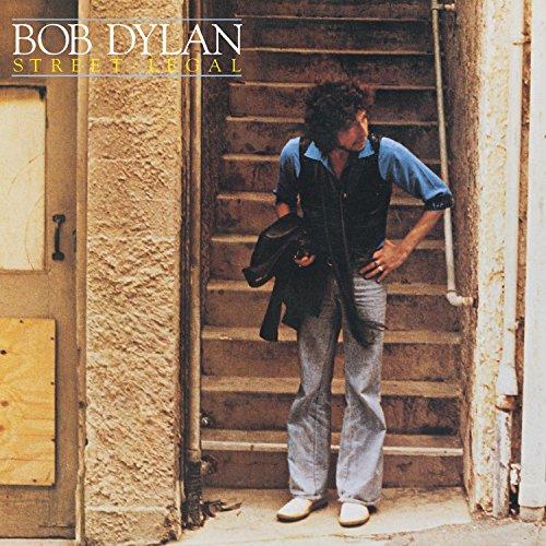Street Legal: Bob Dylan: Amazon.es: Música