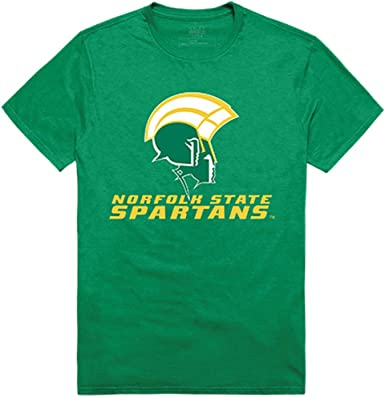 NCAA Norfolk State Spartans T-Shirt V3