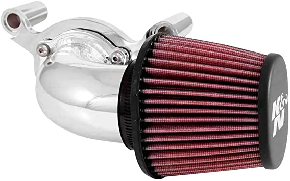 Air Filter Drycharger for 63 Series AirCharger Intake Kit K/&N Engineer RC-3680DK