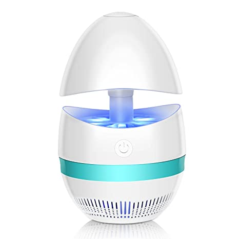 SUNNEST Bug Zapper, Mosquito Killer Lamp, Electronic Insect Killer, USB  Powered Mosquito Zapper