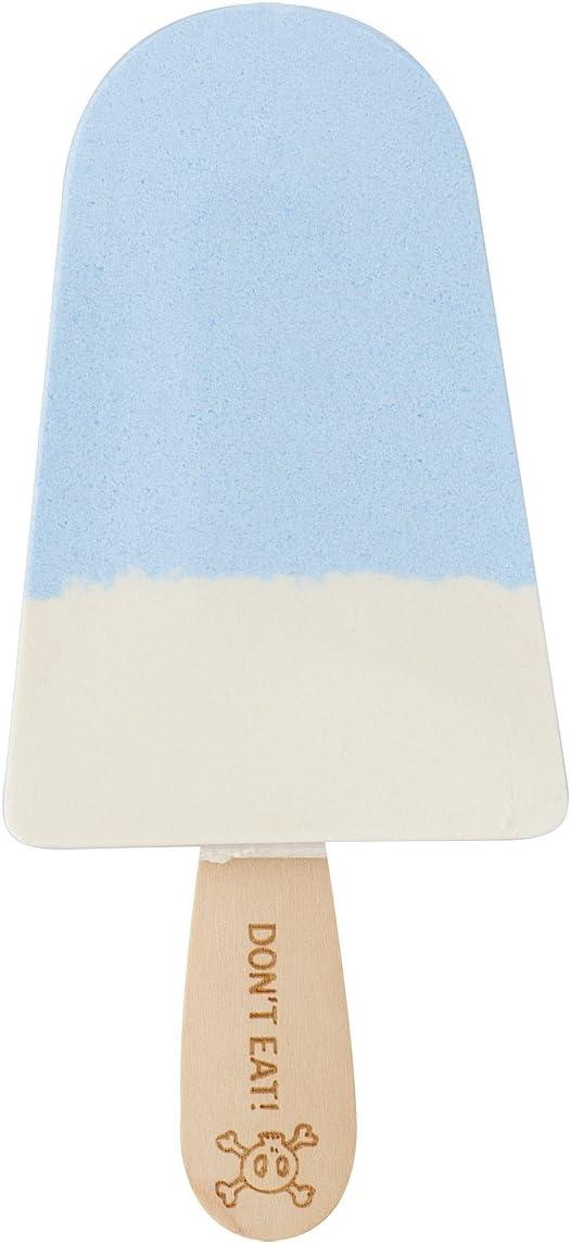 アマイワナ バスアイスクリーミー 青空シトラス 60g(浴用化粧料 入浴料 おおらかで凛としたシトラスの香り)