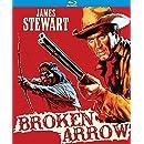 Broken Arrow (1950) [Blu-ray]