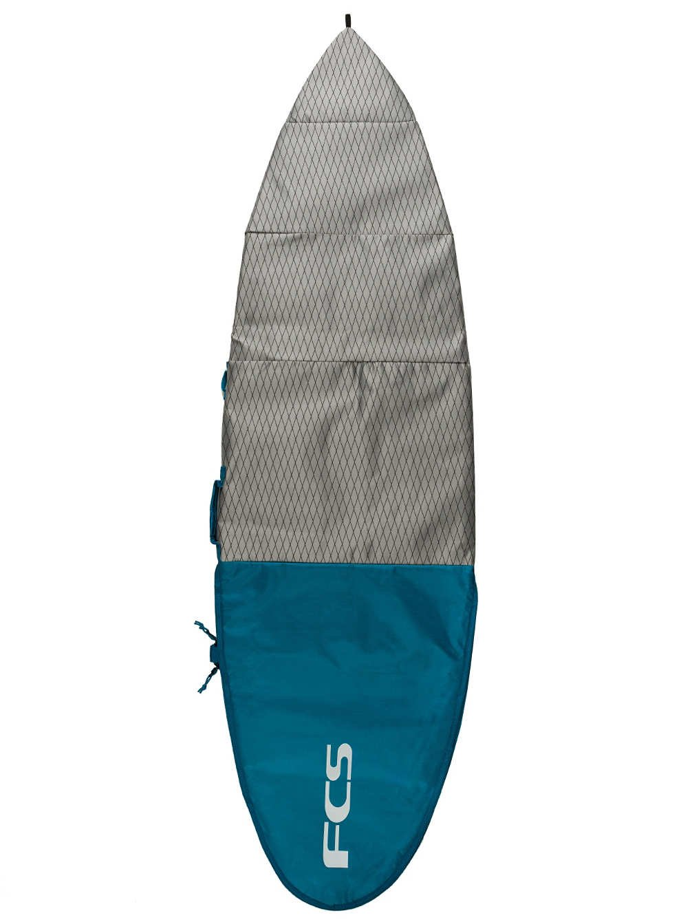 FCS Surfboard Bag Day All Purpose 6'0