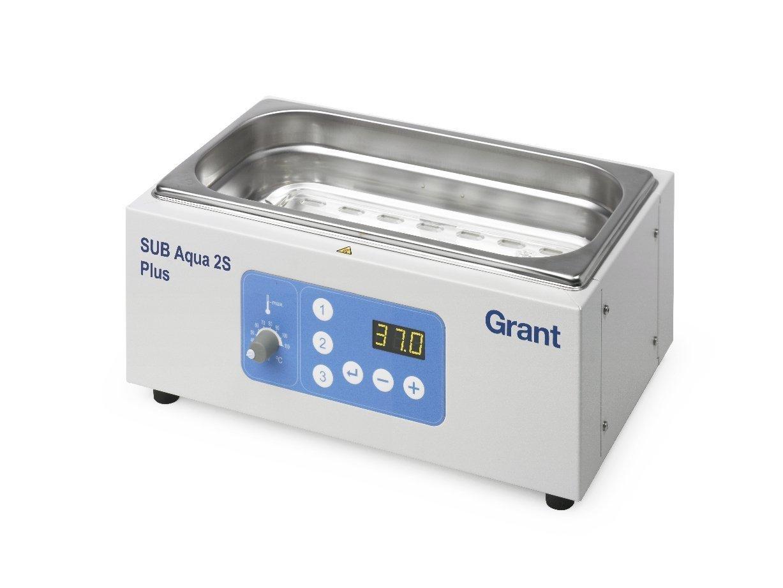 Water Bath Digital 2L S 120V