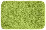 Lime Green Rug Garland Rug Jazz Shaggy Washable Nylon Rug, 24-Inch by 40-Inch, Lime Green