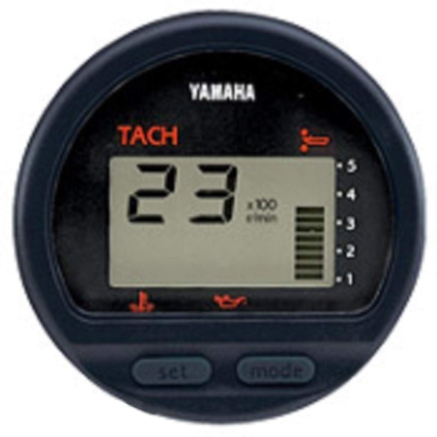 Yamaha Outboard Gauges | Wiring Schematic Diagram - pokesoku.co on