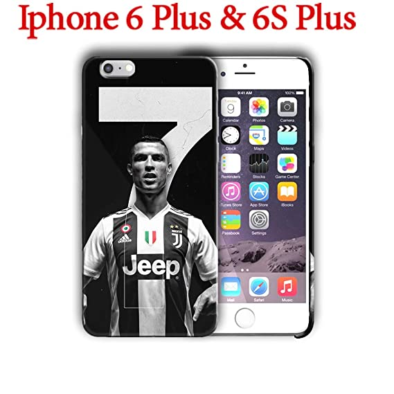 competitive price 2facd bf8a1 Amazon.com: Hard Case Cover with Ronaldo Cristiano, CR7 ...