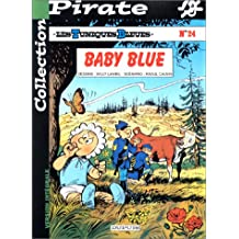 Tuniques bleues t.24/baby blue pirate