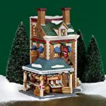 """Department 56 Christmas In The City """"East Harbor Fish Co."""""""
