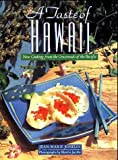 Taste of Hawaii, Jean-Marie Josselin, 1556701918