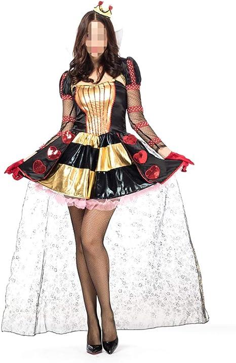kMOoz Disfraz De Halloween,Disfraz De para Niña Halloween Disfraz ...
