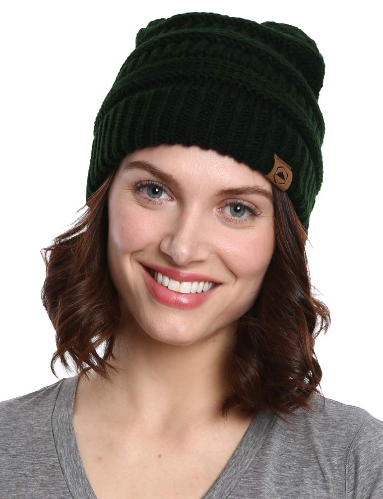 2a9140df676c4 Best Rated in Women s Cold Weather Hats   Caps   Helpful Customer ...