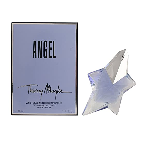 Amazon.com : Thierry Mugler Angel By Thierry Mugler - Body Cream 6.9 Oz : Beauty
