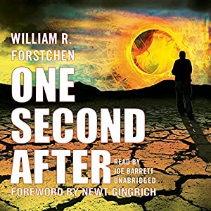 One Second After Audiobook