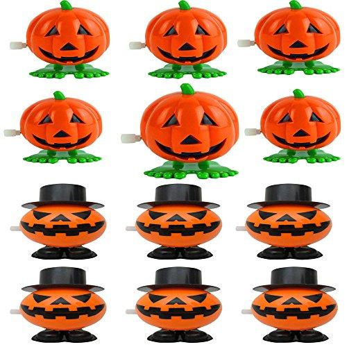 (Clockwork Pumpkin)