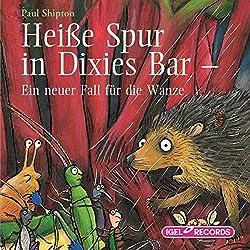 Heiße Spur in Dixies Bar