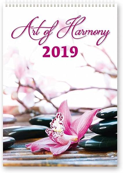 Kalpa 2019 Calendario de pared | Calendario 2019 | 32 x 45 cm ...