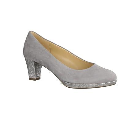 Schuhe gabor grau