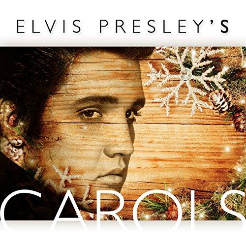 White Christmas Elvis Presley Christmas Carols