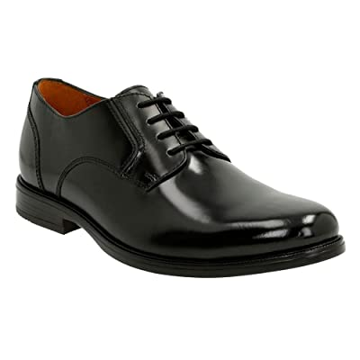 Bostonian Men's Kinnon Plain Oxfords Shoes | Oxfords