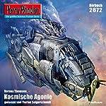 Kosmische Agonie (Perry Rhodan 2672)   Verena Themsen