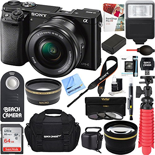 Best Camera Bag For Sony A6000 - 8