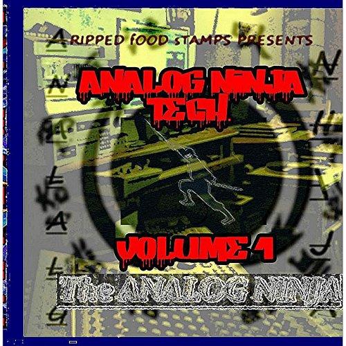 Analog Ninja Tech, Vol. 1