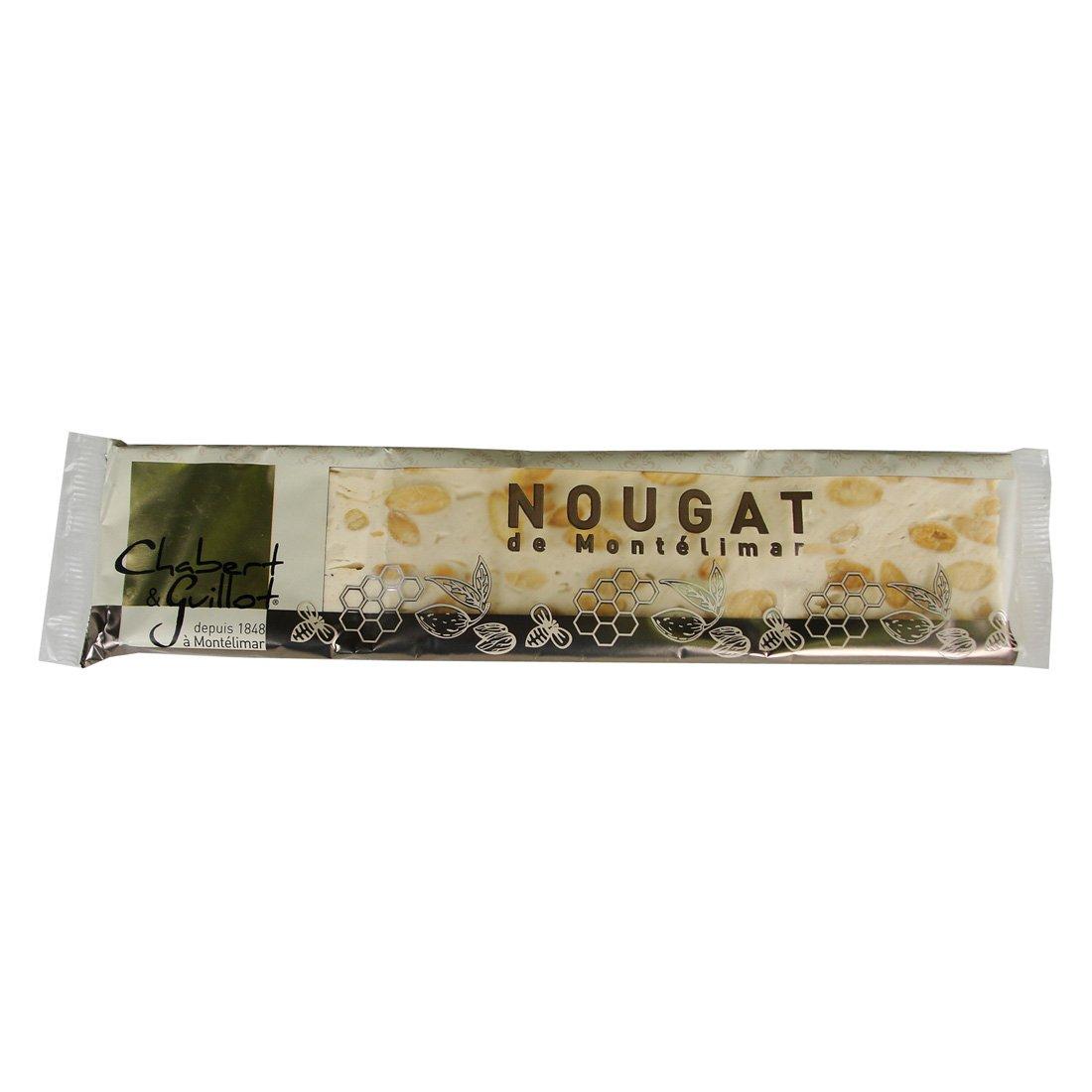 Chabert et Guillot Povence Nougat Bar 200gr