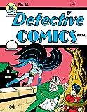 : Detective Comics (1937-2011) #45