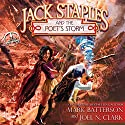 Jack Staples and the Poet's Storm Audiobook by Mark Batterson, Joel N Clark Narrated by Joel N Clark