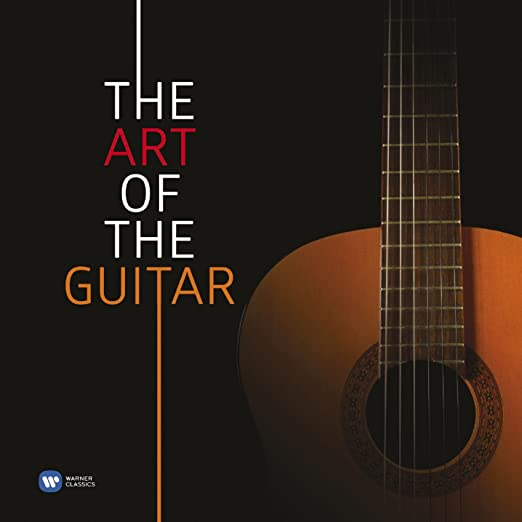 The Art Of The Guitar: V.v.A.a: Amazon.es: Música