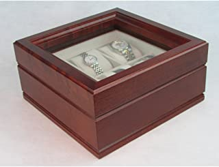 product image for American Chest Lieutenant 6 Watch Box