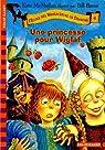 L'école des massacreurs de dragons, tome 4 : Une princesse pour Wiglaf par McMullan